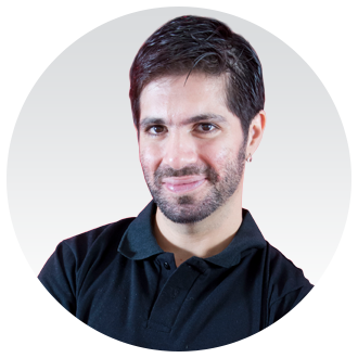 Alejandro Drabenche - Tutor de CLA Instituto LInux