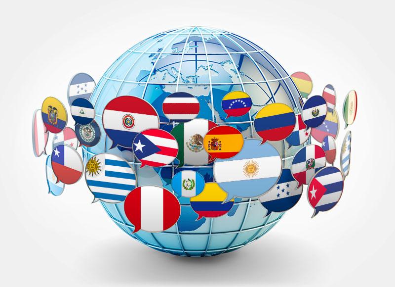 mundo hispanoparlante