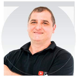 Fabián Ampalio - CEO de CLA Instituto Linux