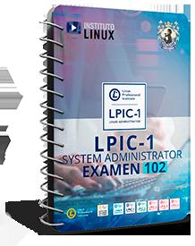 LPIC 1 EXAMEN 101 y LPIC 1 EXAMEN 102
