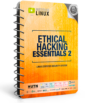 ETHICAL HACKING ESSENTIALS II