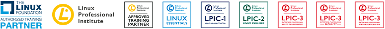 Linux Professional Institute - Linux Foundation