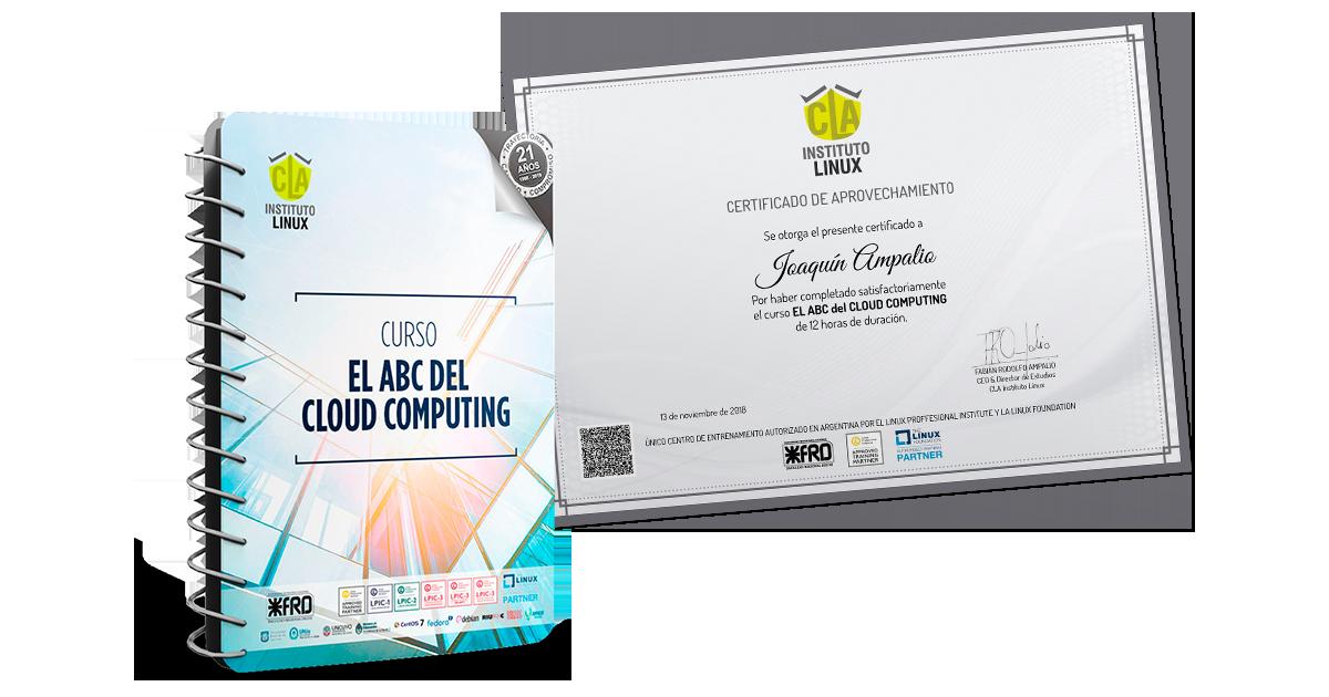 ABC del Cloud Computing