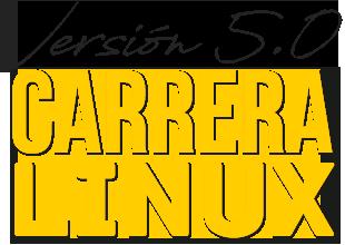 Carrera Linux - Versión 5.0