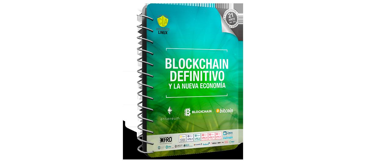 Blockchain Definitivo y la Nueva Economía