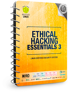 ETHICAL HACKING ESSENTIALS III