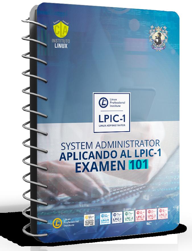 LPIC-1 Examen 101