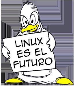 Linux es el futuro