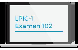 LPIC-1 Examen 102